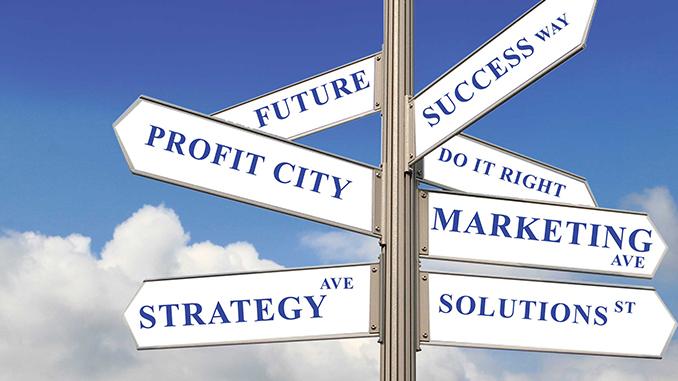 Nine Business Guidelines