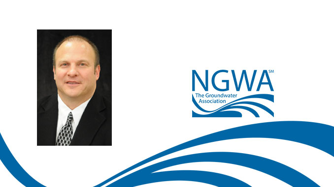 Water Well Journal Q&A with Terry Morse, incoming NGWA CEO