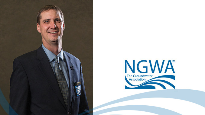 We're Better Together David Henrich, CWD/PI, CVCLD, Incoming NGWA President