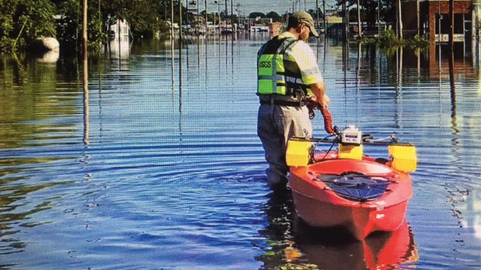 Responding to Flooded Wells
