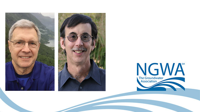 Water Well Journal Q&A with NGWA's Bill Alley and Chuck Job