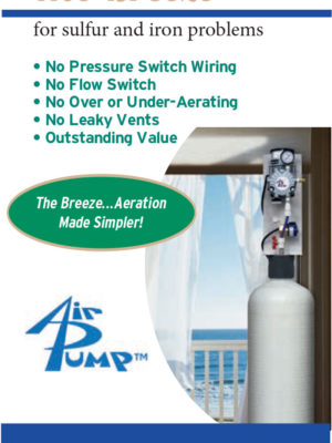 Air Pump Water Solutions, Inc.