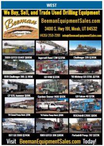 Beeman Buys, Sells, and Trades