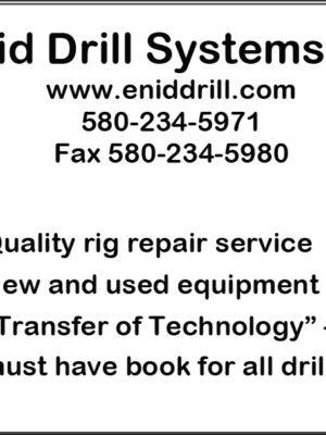 Enid Drill Systems Inc