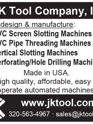 J&K Tool Company, Inc.