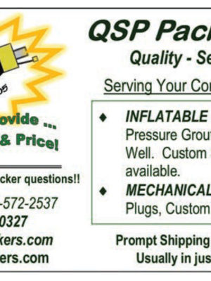 QSP Packers, LLC